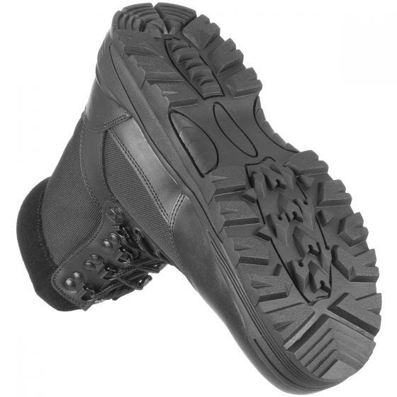 Buty Mil-Tec SWAT Combat Czarne