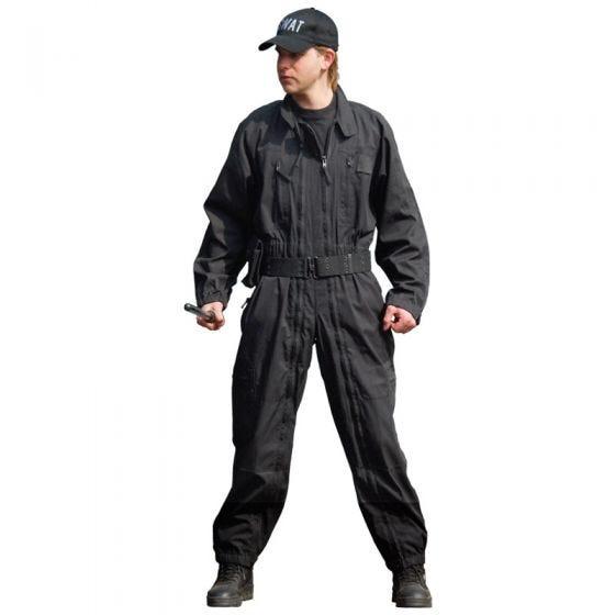 Kombinezon Mil-Tec SWAT Czarny