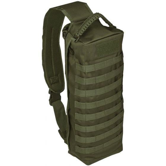 Torba Mil-Tec Sling Bag Tanker Oliwkowa