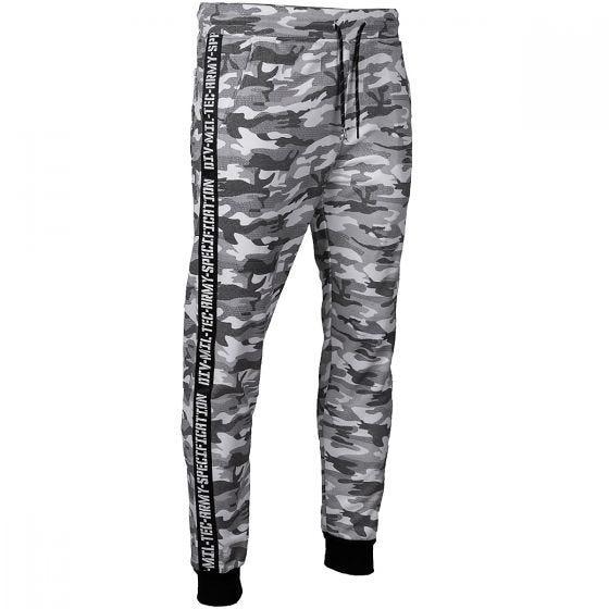 Spodnie dresowe Mil-Tec Training Urban