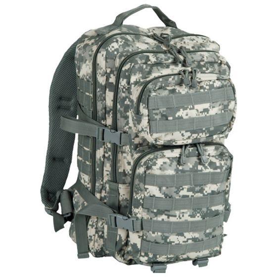 Plecak Mil-Tec US Assault Duży ACU Digital