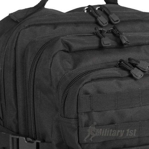 Plecak Mil-Tec US Assault Duży Czarny
