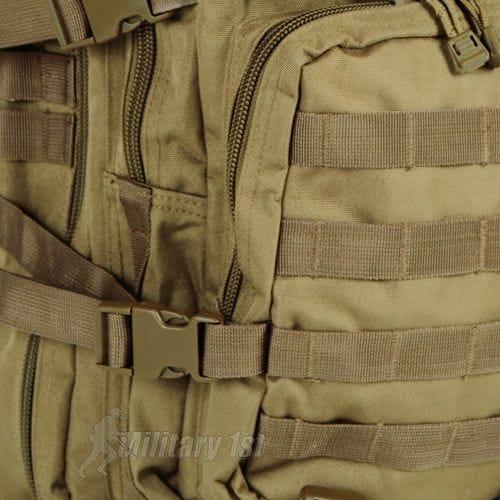 Plecak Mil-Tec US Assault Duży Coyote