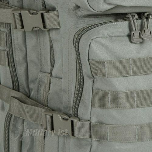 Plecak Mil-Tec US Assault Duży Foliage
