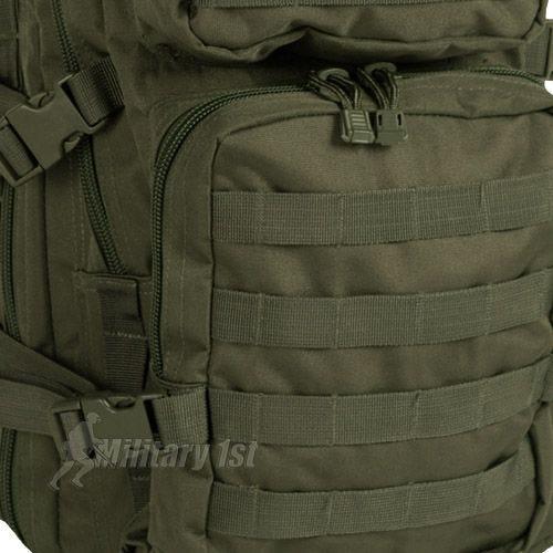 Plecak Mil-Tec US Assault Duży Oliwkowy