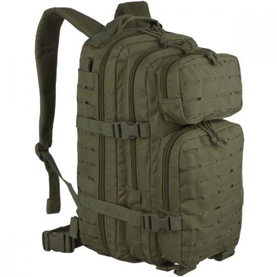 Plecak Mil-Tec US Assault Laser Mały Oliwkowy