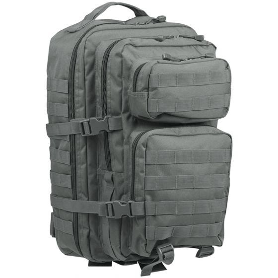 Plecak Mil-Tec US Assault Duży Urban Grey