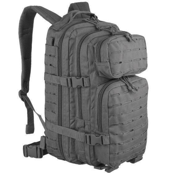 Plecak Mil-Tec US Assault Laser Mały Urban Grey