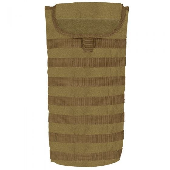 System Hydracyjny Mil-Tec MOLLE Coyote