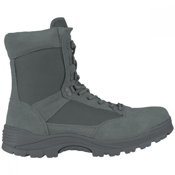 Buty Mil-Tec Tactical Side Zip Urban Grey