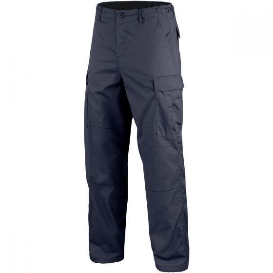 Spodnie Mil-Tec BDU Ranger Navy Blue