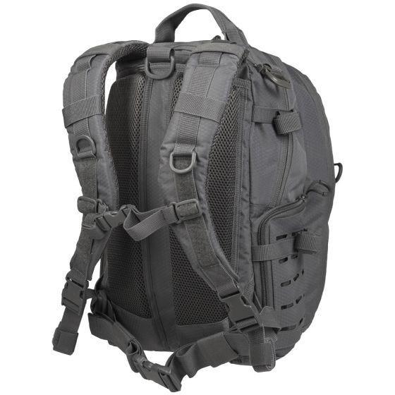 Plecak Mil-Tec HexTac Urban Grey