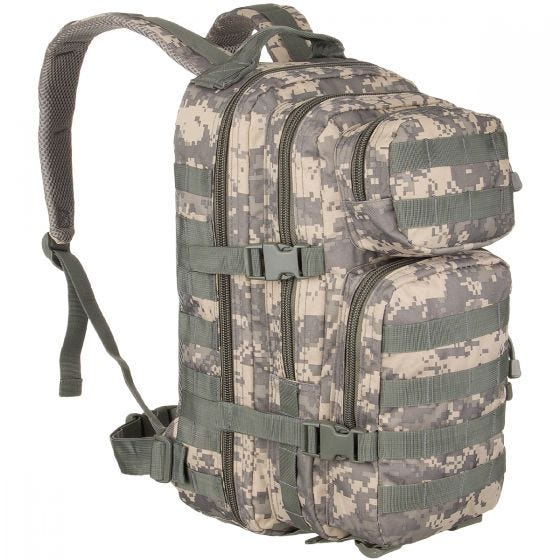 Plecak Mil-Tec US Assault Mały ACU Digital