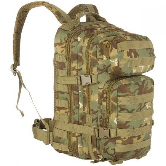 Plecak Mil-Tec US Assault Mały Arid Woodland