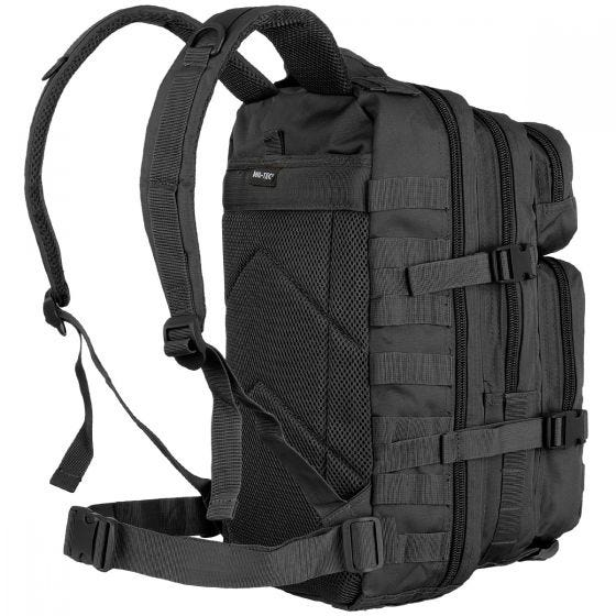 Plecak Mil-Tec US Assault Mały Czarny