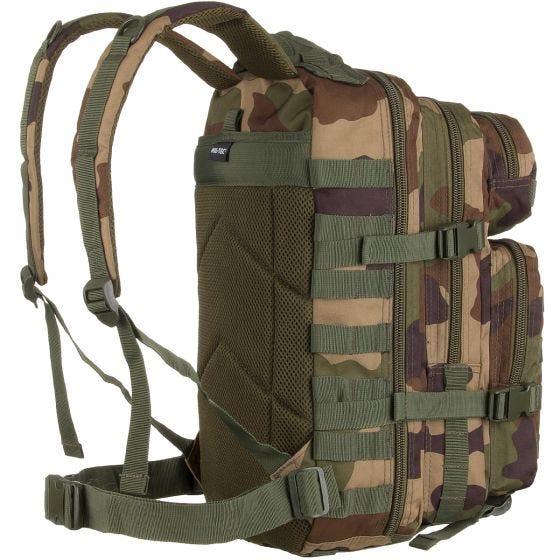 Plecak Mil-Tec US Assault Mały CCE