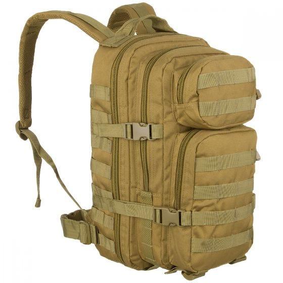 Plecak Mil-Tec US Assault Mały Coyote