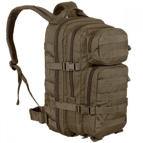 Plecak Mil-Tec US Assault Mały Oliwkowy