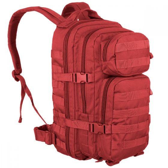 Plecak Mil-Tec US Assault Mały Czerwony