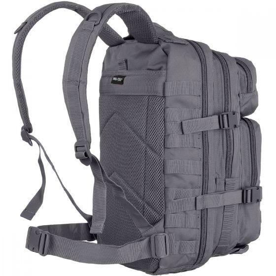 Plecak Mil-Tec US Assault Mały Urban Grey