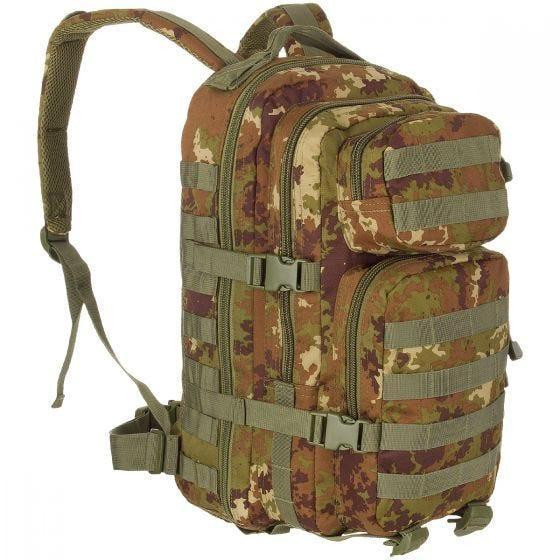 Plecak Mil-Tec US Assault Mały Vegetato Woodland