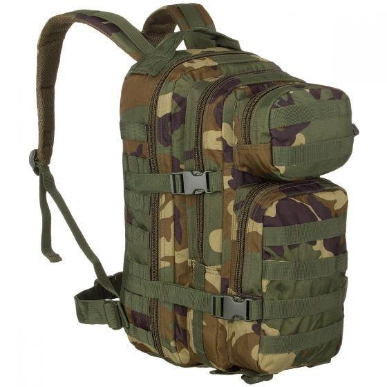 Plecak Mil-Tec US Assault Mały Woodland