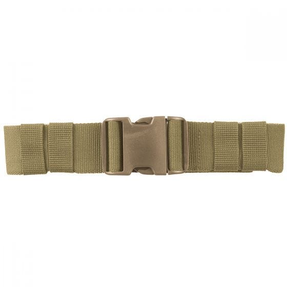 Pasek Mil-Tec Army Quick Release 50mm Coyote