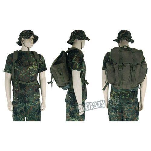 Plecak Mil-Tec BW German Army Oliwkowy