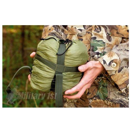 Siatka Maskująca Camosystems Camouflage 6x2.4m Woodland