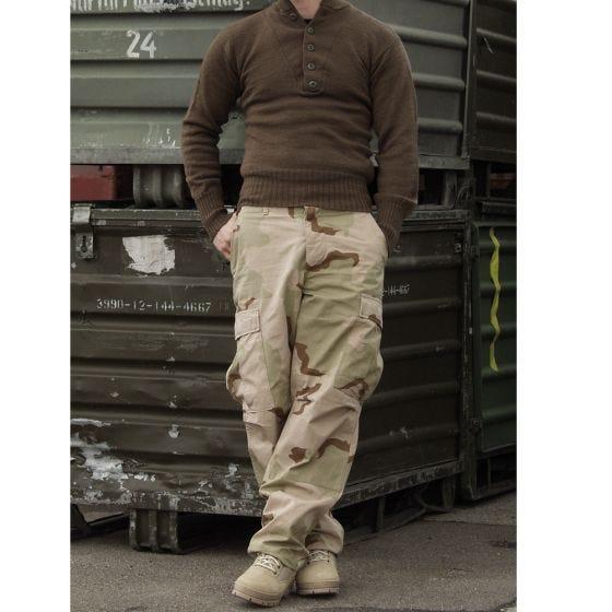 Spodnie Teesar BDU Ripstop 3-Desert