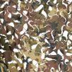 Siatka Maskująca Camosystems Broadleaf Military 3x3 Vegetato Woodland 2