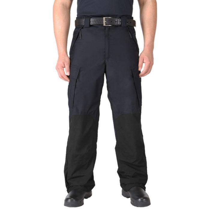 Spodnie 5.11 Patrol Rain Dark Navy