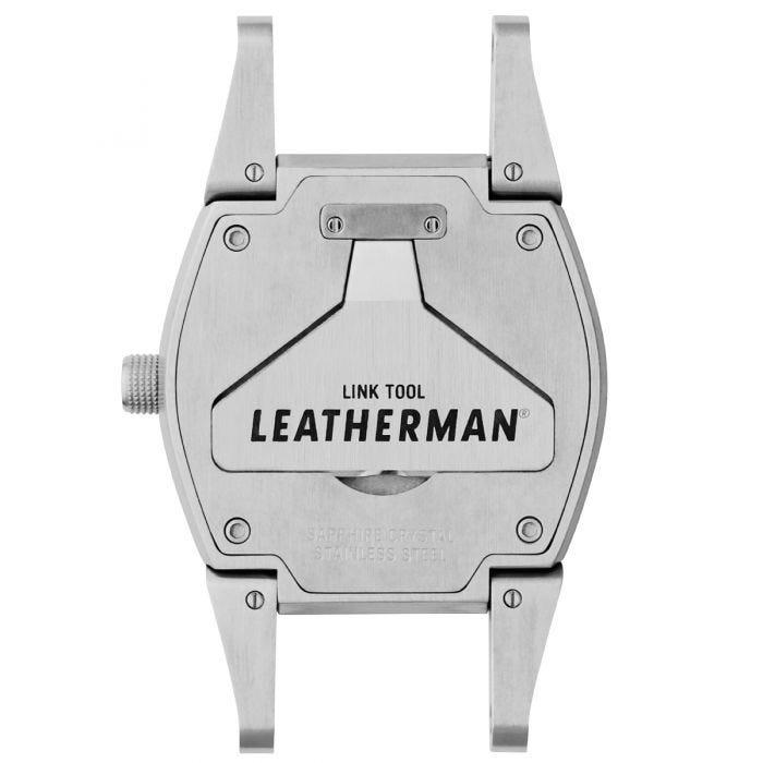 Zegarek Leatherman Tread Tempo Stainless
