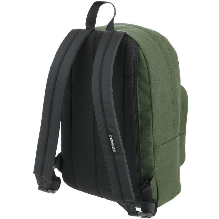 Plecak Maxpedition Prepared Citizen Classic V2.0 OD Green