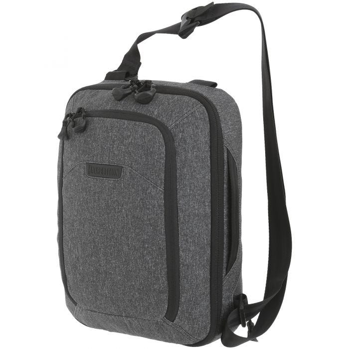 Torba Na Ramię Maxpedition Entity 10 Tech Sling Bag Duża Charcoal