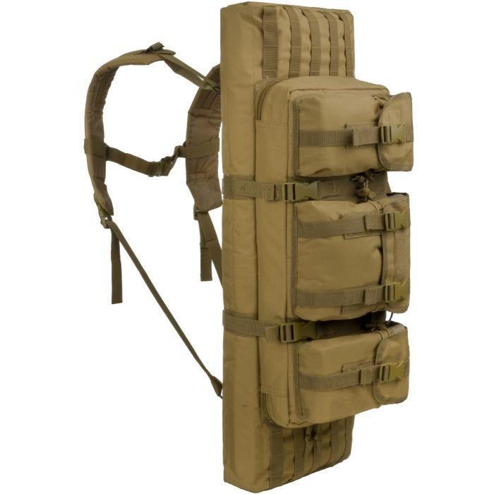 Torba na Broń Mil-Tec Rifle Case Średnia Coyote