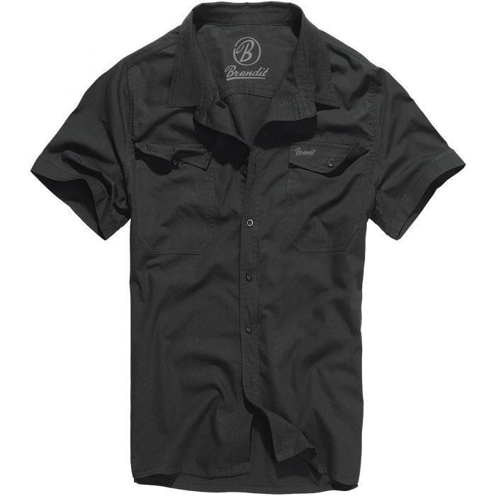 Koszula Brandit Roadstar Czarna