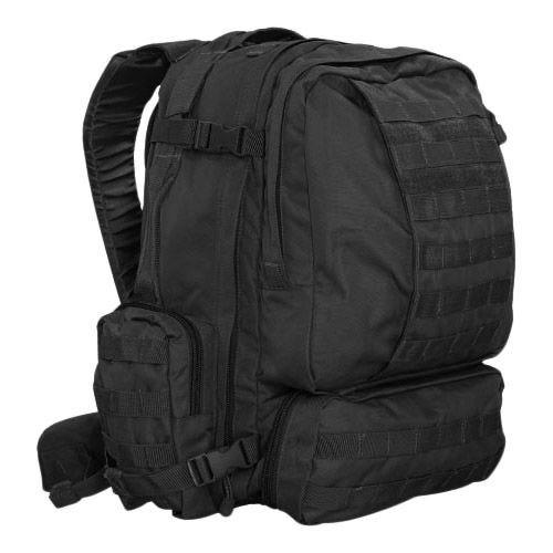 Plecak Condor 3-Day Assault Czarny