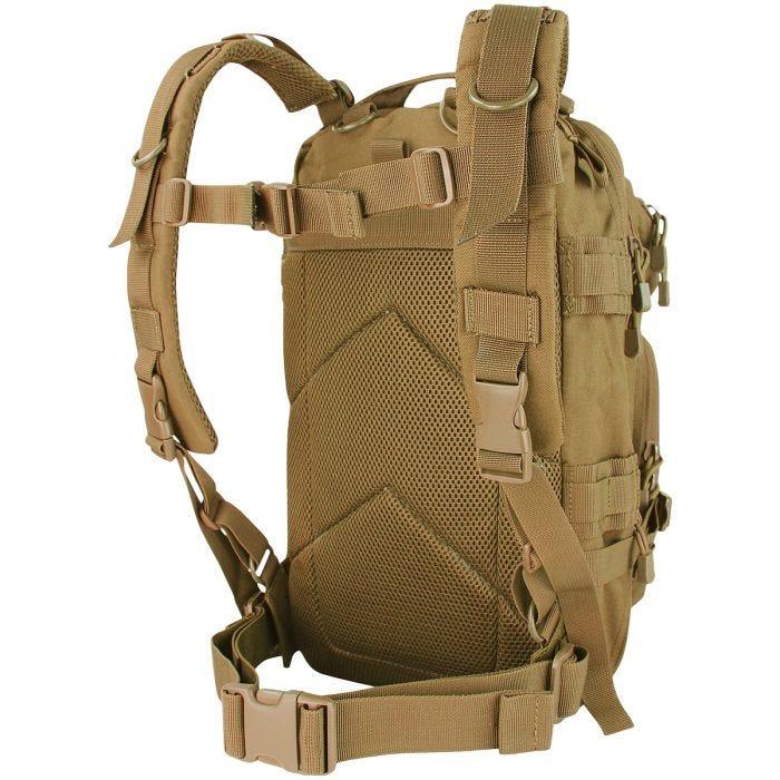 Plecak Condor Compact Assault Coyote Brown