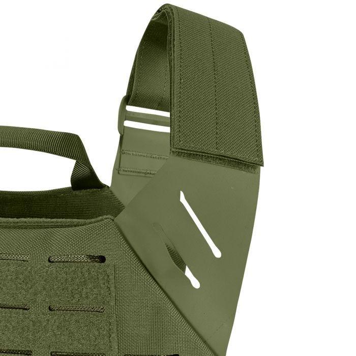 Kamizelka Taktyczna Condor Elite LCS Vanquish Plate Carrier Olive Drab