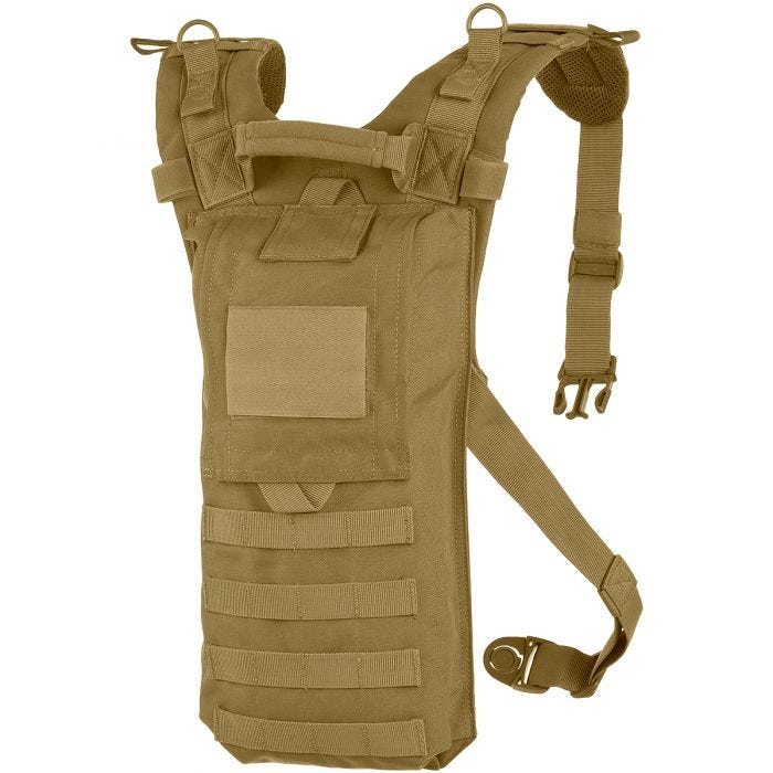 System Hydracyjny Condor Hydro Harness Coyote Brown