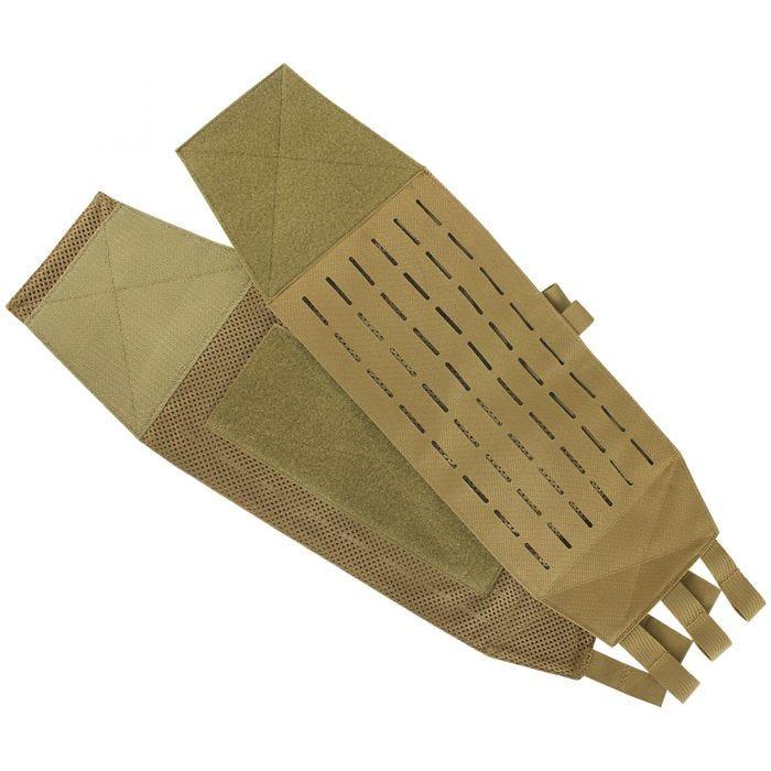 Pas Condor LCS VAS Modular Cummerbund Laser Cut Coyote Brown