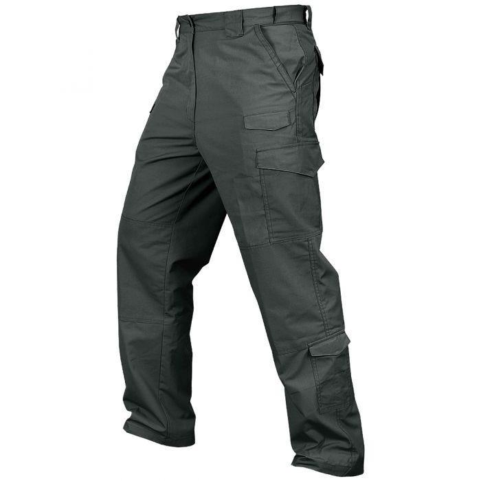 Spodnie Condor Sentinel Tactical Graphite