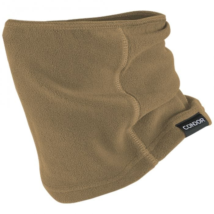 Szal Komin Condor Thermo Neck Gaiter Tan