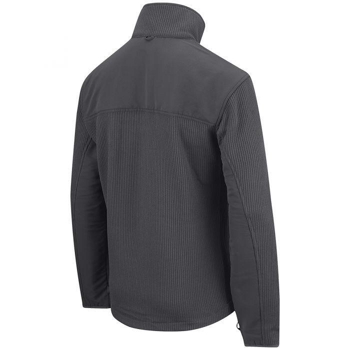 Bluza Propper Full Zip Tech Charcoal