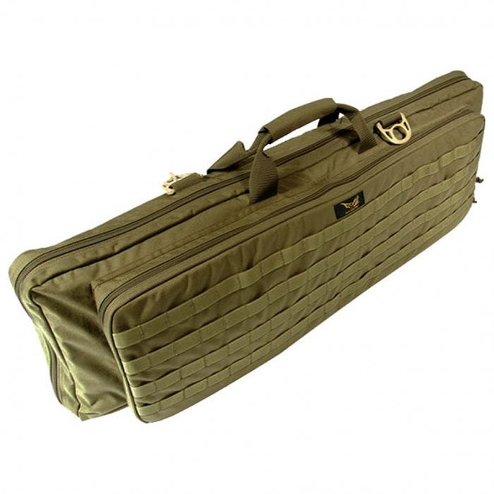 Torba na Broń Flyye Deformation Rifle Carry MOLLE Coyote Brown