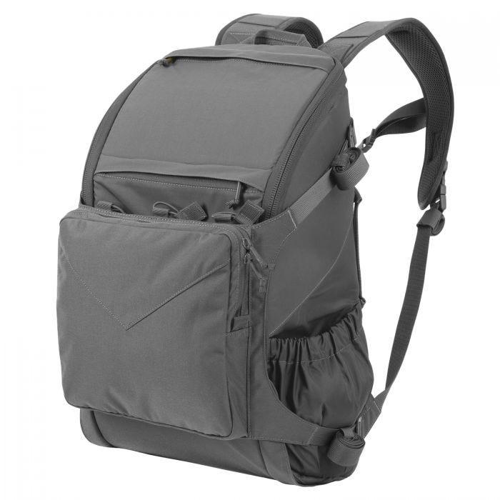 Plecak Helikon Bail Out Bag Shadow Grey