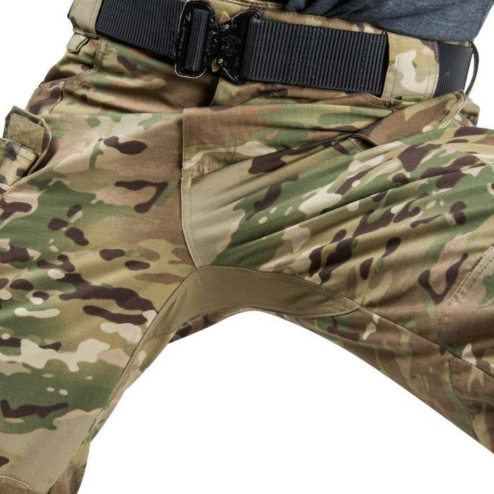Spodnie Helikon UTP Flex MultiCam