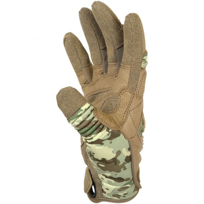 Rękawice Taktyczne KinetiXx X-Pect Camouflage