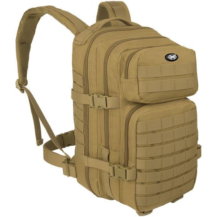 Plecak MFH Assault I Coyote